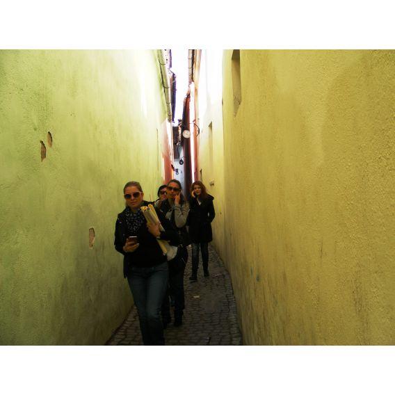 Excursie de o zi la Brasov