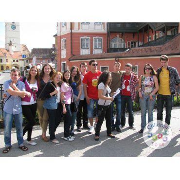 Excursie-banchet la Fagaras-Avrig-Sibiu