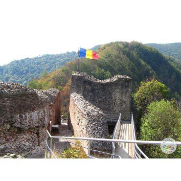 Excursie la Vidraru-Cetatea Poienari-Curtea de Arges