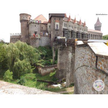 Mai multe despre Excursie de 2 zile la Deva-Hunedoara