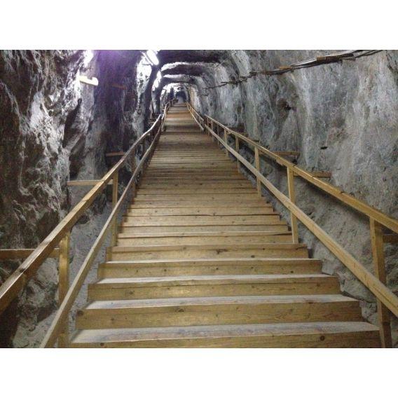 Excursie de 3 zile la Sighisoara-Praid-Sovata
