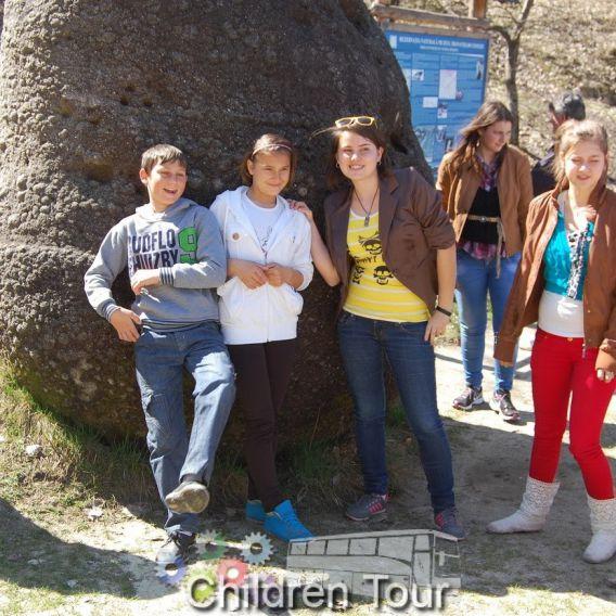 Excursie-banchet in Oltenia