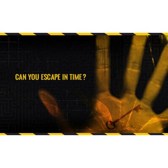 Distractie la Escape Room!