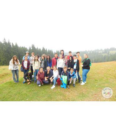 LAZY CAMP 2019 - Tabara de adolescenti la Beclean