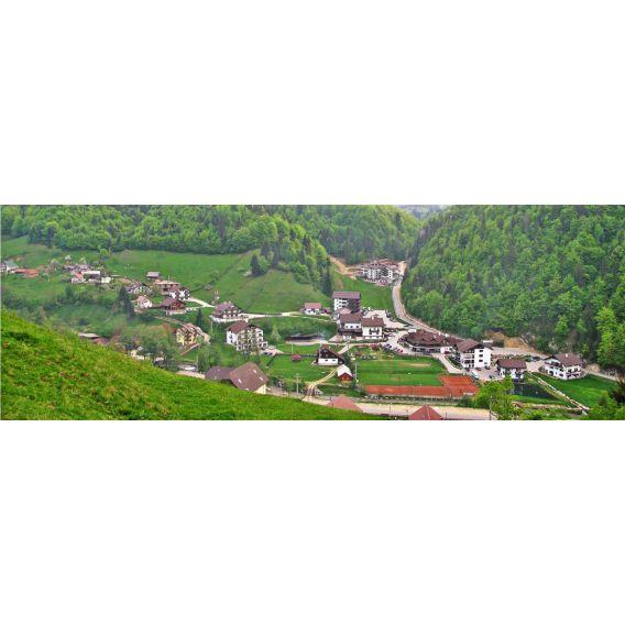 Excursie de 2 zile in zona Moieciu-Bran-Rasnov