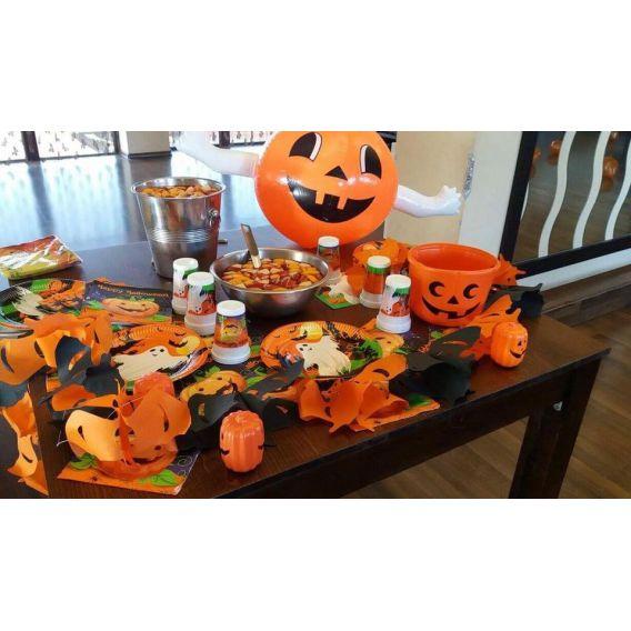 Mini-Tabara de Halloween