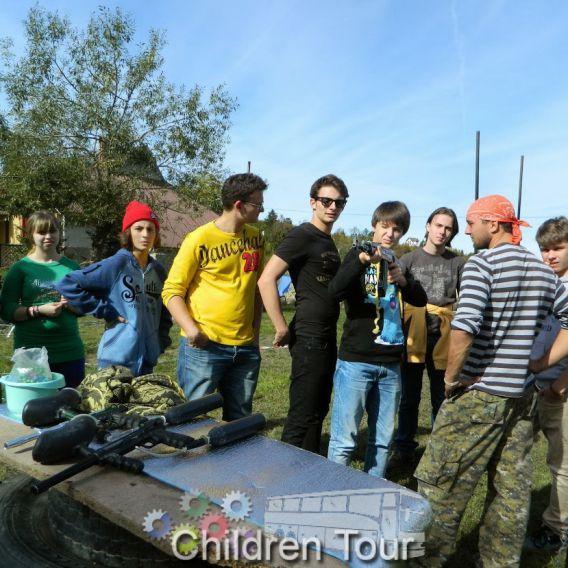 Excursie de 3 zile la Rasnov