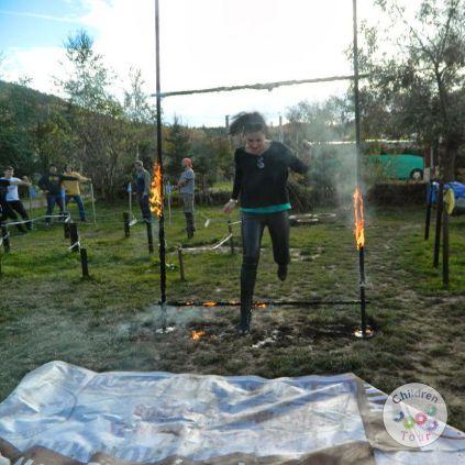 Excursie de 3 zile la Rasnov, cu activitati incluse