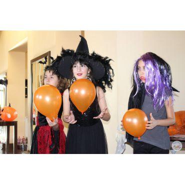 Mai multe despre Excursie de Halloween la Campina-Bran