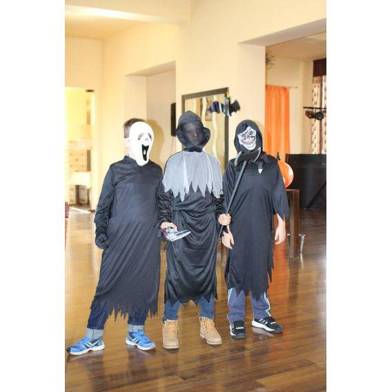 Excursie de Halloween la Campina-Bran-cls V-XII