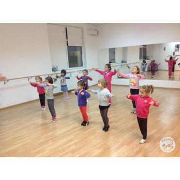 Atelier de Street Dance