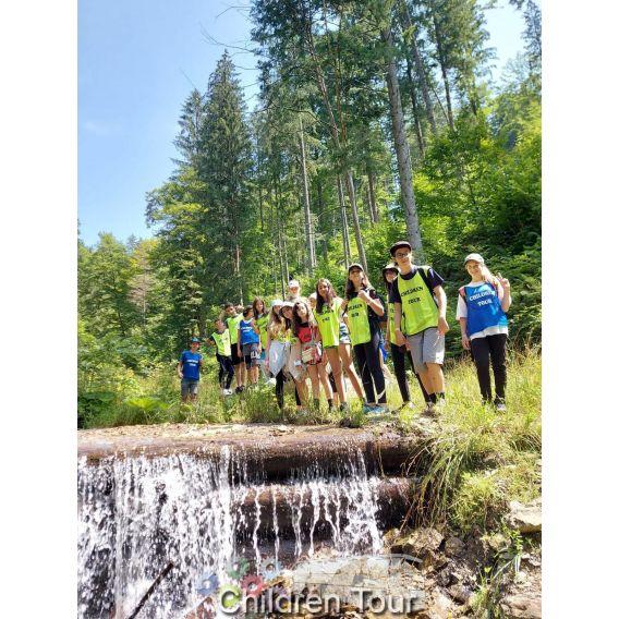 Paste in Delta Dunarii - Green Village Resort 4*