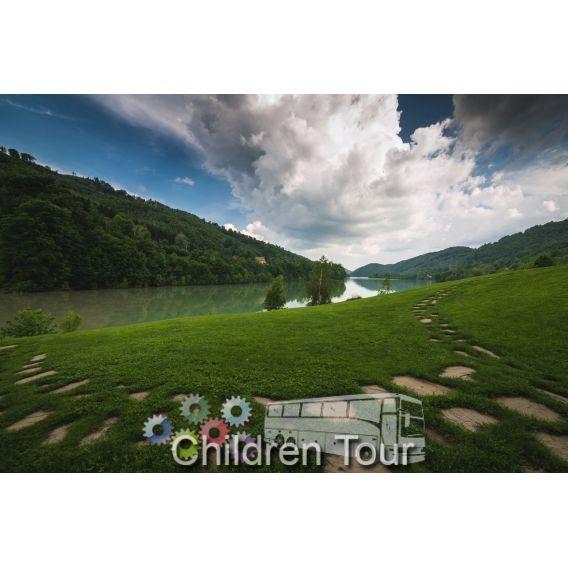 Excursie in zona Buzau, cu Parc de Aventura Inclus