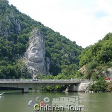 Excursie 3 zile la Cazanele Dunarii
