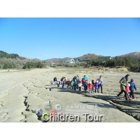 Excursie la Vulcanii Noroiosi